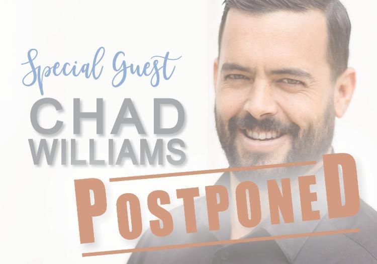 May 2020 Postponed