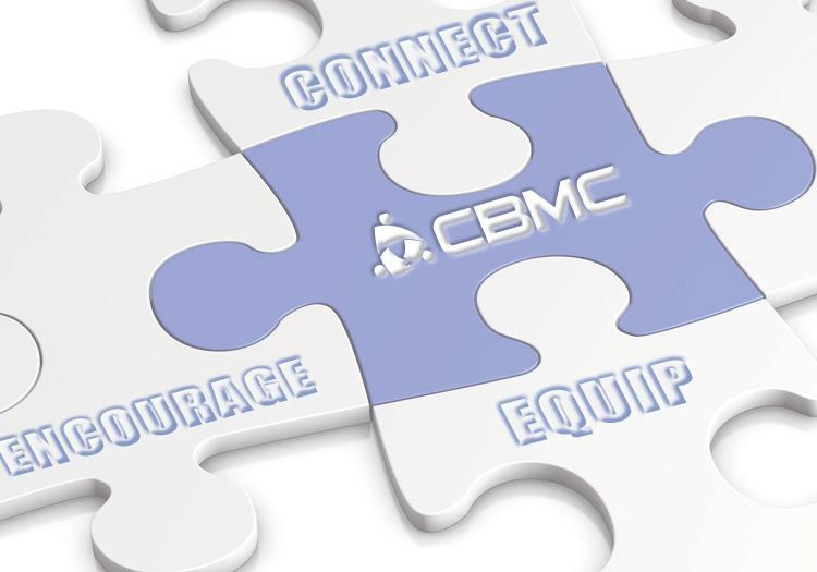 puzzle pieces of CBMC