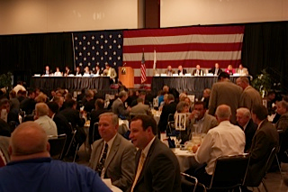 Congressional Prayer Breakfast