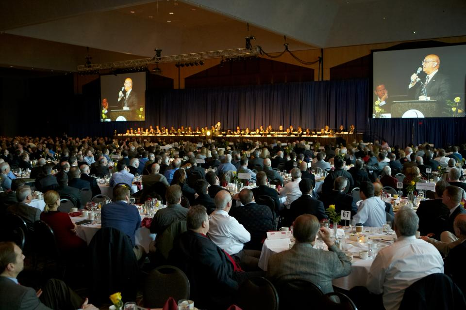 Greater St. Louis Prayer Breakfast