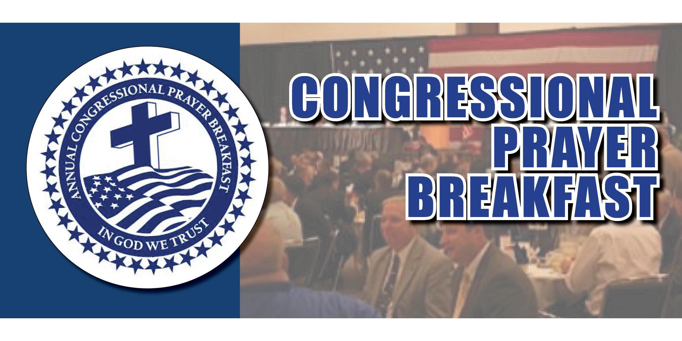 CBMC St. Louis Congressional Prayer Breakfast